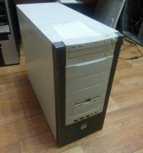 Компьютер для учебы и работы AMD 3000+