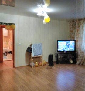 Квартира, 3 комнаты, 104 м²