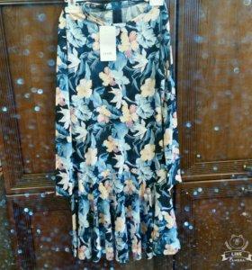 Платье oodji новое с биркой