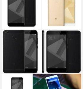 Xiaomi redmi 4х