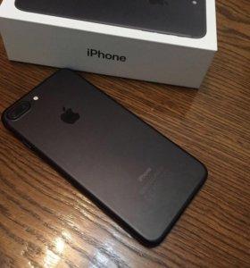 Айфон 7+ 128gb