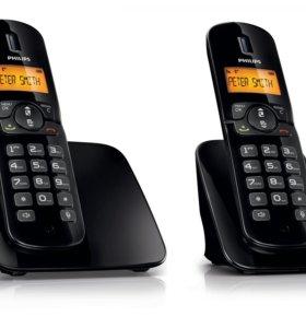 Стационарный радиотелефон Philips