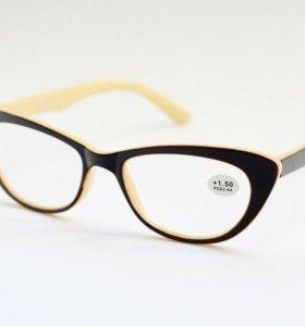 Готовые очки, оправы, изготовление очков.