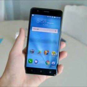 Обмен Asus Zenfone 3 Zoom 64gb
