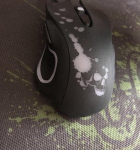 DEXP Игровая мышь