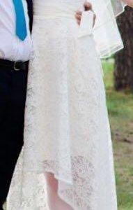 Платье свадебное/ вечернее