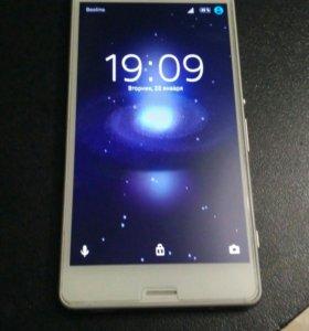 Телефон Sony xperia z3 conpact