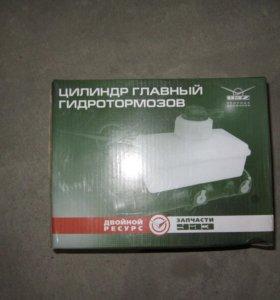 Цилиндр главный гидротормозов УАЗ