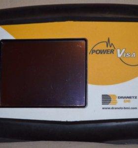 Анализатор качества электроэнергии DRANETZ BMI