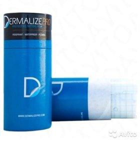 Dermalize PRO пленка для заживления тату