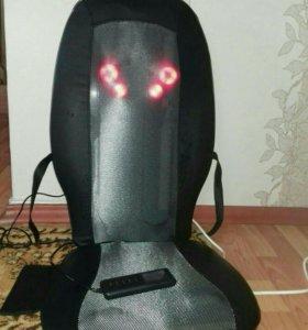 Кресло массажор автомобильное