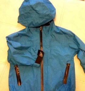 ветровка-дождевик прорезиненный Baby Gap