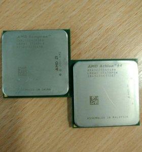 Процессоры для пк и ноутбука
