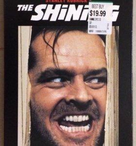 Сияние (The Shining), 2 диска, США полная версия