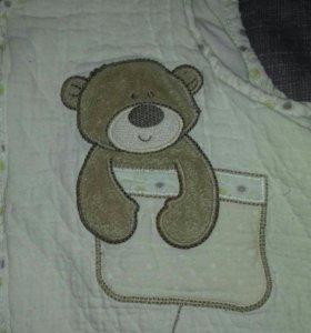 """Спальный мешок Mothercare """"Медвежонок"""""""
