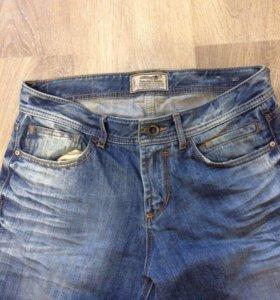 Джинсы Tom Farr Jeans