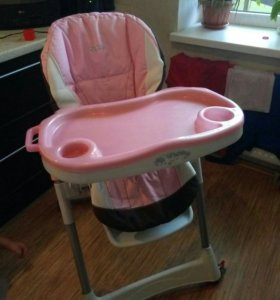 стульчик для кормления.
