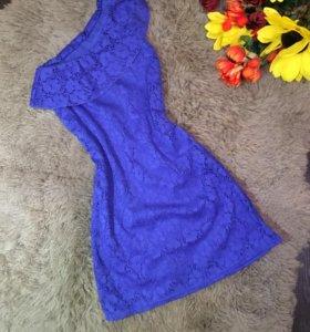 Кружевное платье из пакета №1