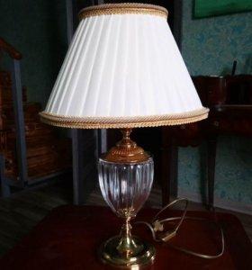 Настольная лампа I LUMI DI CRISTINA