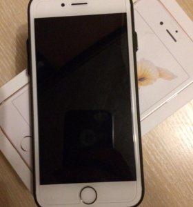 iPhone 6s 32 Gb золотой