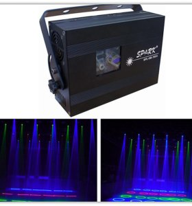 "Лазер ""Laser Spark SPL-G-153"""