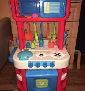 Кухня детская ELC