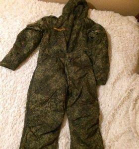 ВКБО армейская одежда