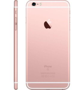 iPhone 6s 32gb Rose Gold Original