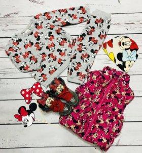 Детская одежда next, H&M, Zara и др.