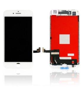 Модуль, дисплей iPhone 5G/5S/6/6S/6Splus/7/7plus/8