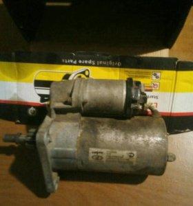 Стартер ВАЗ 2109-14