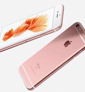 iPhone 6s 64gb Rose Gold Original