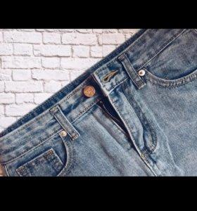 Новая! Юбка джинсовая DS