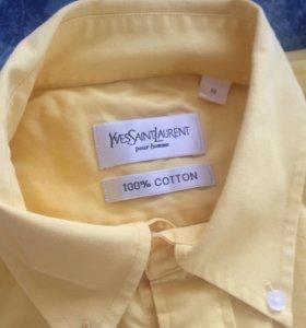Новая Рубашка Yves Saint Laurent