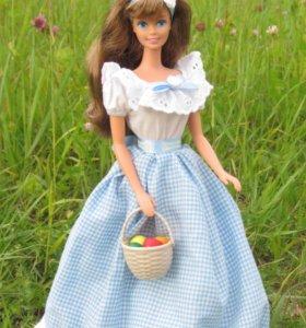 кукла Барби 90х Little Debbie