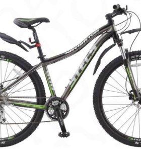 Велосипед Stels navigator 900 disc