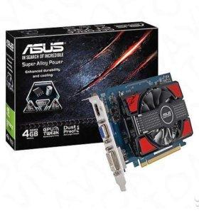 ASUS Geforce GT 730 4G
