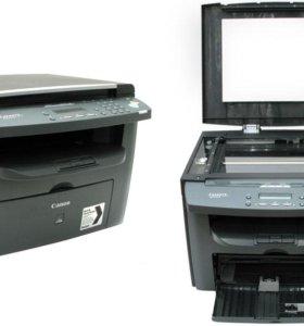 ксерокс Canon i-SENSYS MF4018.