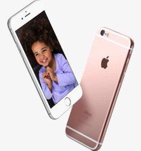 iPhone 6s Plus 16gb Rose Gold Original