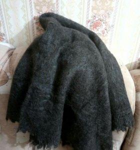 Пуховый платок, щаль.