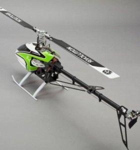 Blade 550x pro kit