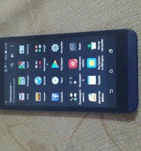 Телефон на запчасти HTC