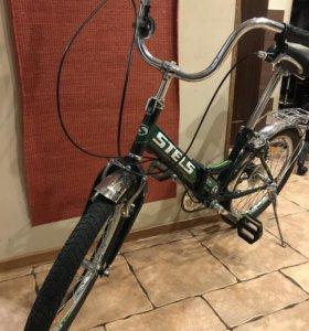 Велосипед детский «Stels»