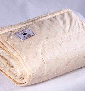 Одеяла из верблюжей шерсти