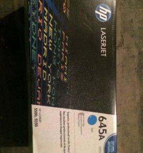 Картриджи для HP laserjet 5500, 5550 Оригинал