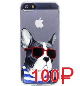 Чехол Iphone 5 5s 5c Se