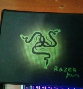 Коврик для мыши Razer