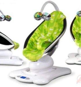 Кресло -качалка mamaRoo