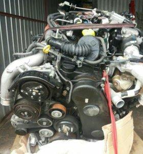 Контрактный двигатель Toyota Land Cruser Prado