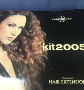 Набор для наращивания волос